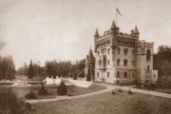 Замок Храповицкого 1
