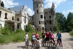 Замок Храповицкого 2