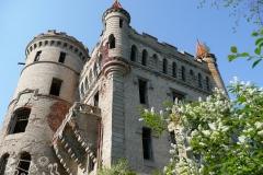 Замок Храповицкого 4