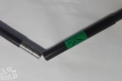 Фото 7. Ремонтная трубка для дуг нормал
