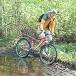 Велопоход на майские